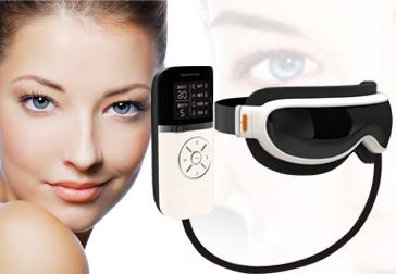 Эффективность массажера для глаз